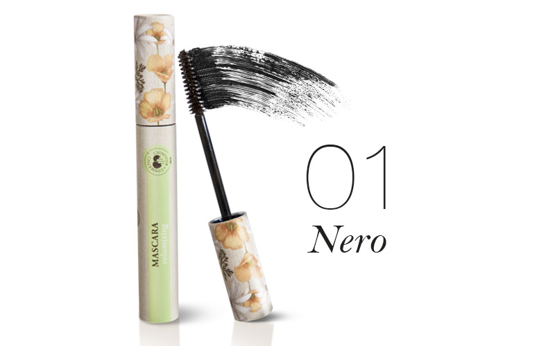 Mascara Naturaverde Bio Make up