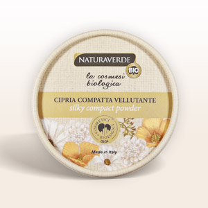 correttore Naturaverde Bio Make up