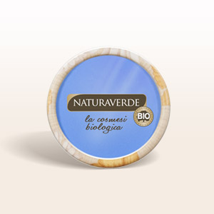 ombretto naturale Naturaverde Bio Make up