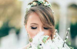make up biologico italiano certificato per le spose per il wedding day royal