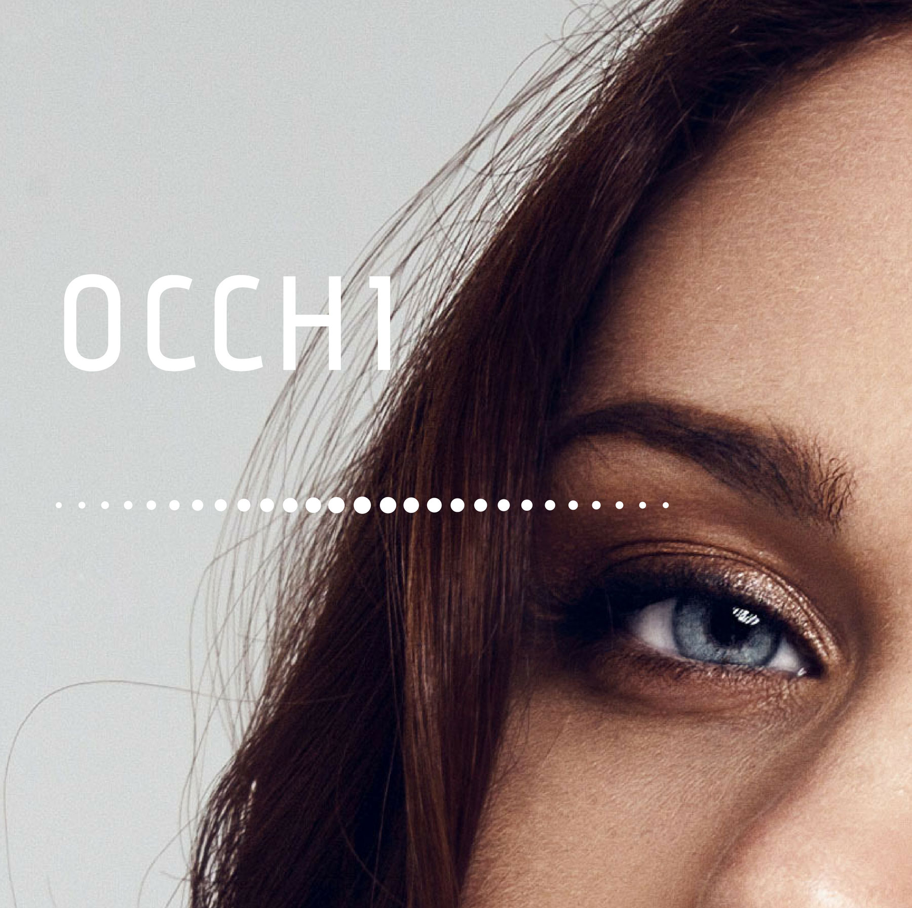 Il make up occhi biologico nickel free e dermatologicamente testato