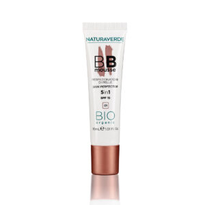 BB mousse Naturaverde make up