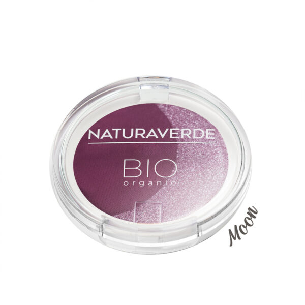 Ombretto Plum 07 Naturaverde Make up